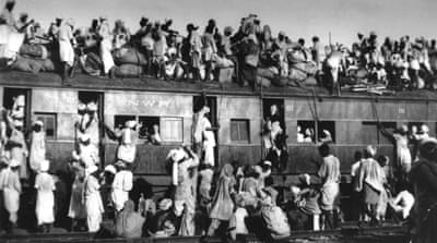 India-Pakistan Partition: An Indian perspective
