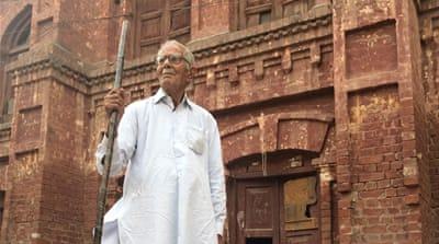 Memories of partition: One man's return to Pakistan