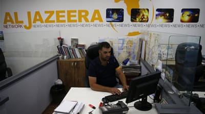 Amnesty: Israel's ban on Al Jazeera a 'brazen attack'