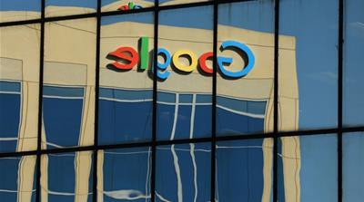 The move has not been officially confirmed by Google [Mike Blake/Reuters]