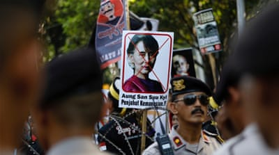 Will Aung San Suu Kyi step up to halt Rohingya crisis?