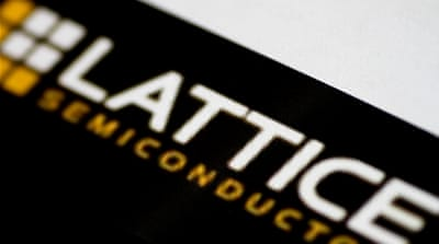 Trump blocks Chinese purchase of Lattice Semiconductor