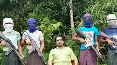 ARSA group denies links with al-Qaeda, ISIL and others
