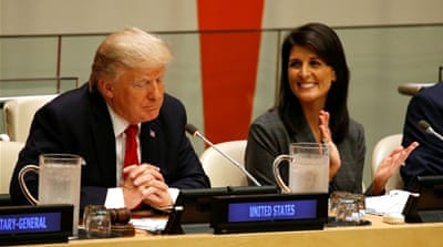 All eyes on Donald Trump: What to look for in UN debut