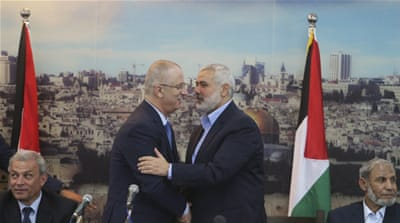 Why Fatah and Hamas won't reconcile