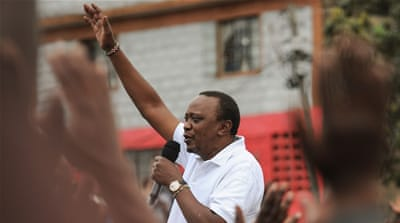 Will election annulment strengthen Kenya's democracy?