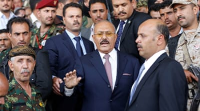 Yemen: Is Saleh's alliance with the Houthis breakable?