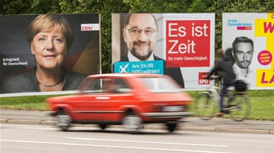 How do the German elections work?