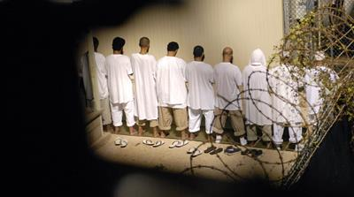 Taking a step against US impunity in Guantanamo