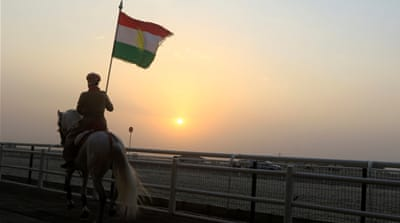 Kurdish independence vote: A historical perspective