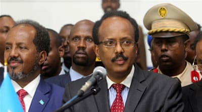 Farmajo's betrayal of the Somali people