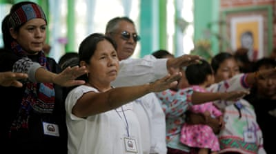 Mexico's Indigenous Congress: Decolonising politics