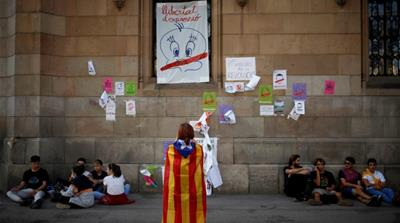 Independence referendum: How Catalans plan to vote