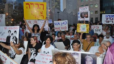 Mizrahi Jews renew calls for justice over stolen babies
