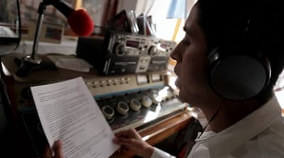 Community radio in Mexico: Independence under threat?