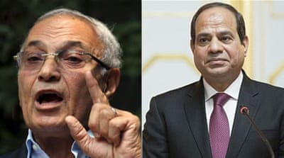 Leaks reveal workings of Egypt's most powerful force