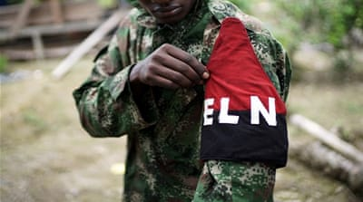 Colombia withdraws negotiators after ELN attacks