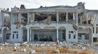 After al-Qaeda: No signs of recovery in Yemen's Mukalla