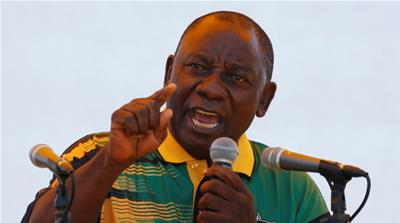 What is next for South Africa's ANC?