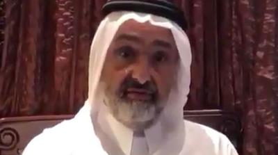 Qatari royal: Gulf crisis to seize Qatar's wealth