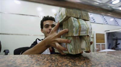 Saudi to inject $2bn in Yemen to halt currency collapse