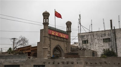 China bans Muslim children from Quran classes