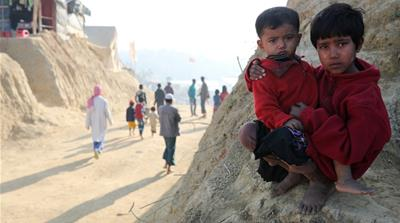 Rohingya repatriation: why the rush?