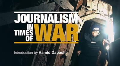 Journalism in times of war: A Middle East perspective