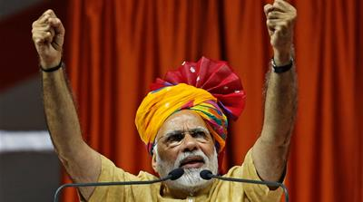 Narendra Modi: A false crusader for women's rights