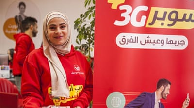 Palestinian mobile startups welcome the benefits of 3G