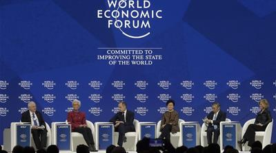 WEF 2018: The problem with Davos