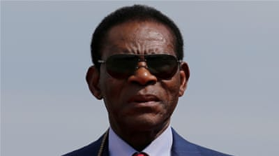 Equatorial Guinea says attempted 'coup' thwarted