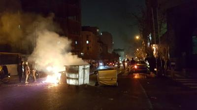 Protests in Iran should be taken seriously