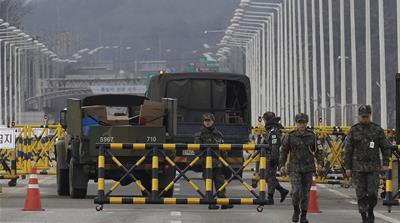 What will come of talks between the two Koreas?