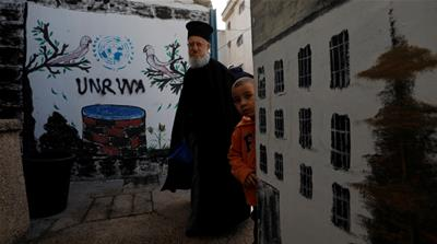 UNRWA vows to go on after Israel's call to scrap agency
