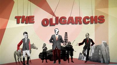 Interactive: The Oligarchs