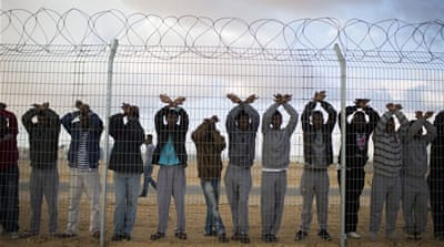 Why is Israel expelling thousands of African refugees?