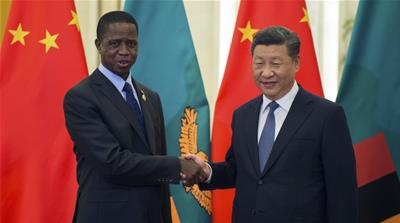 Is China really to blame for Zambia's debt problems?