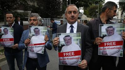 Will Khashoggi's disappearance affect Turkish-Saudi ties?
