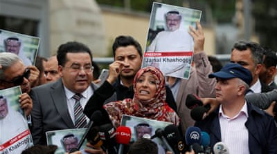 Khashoggi disappearance: 'An abysmal new low'