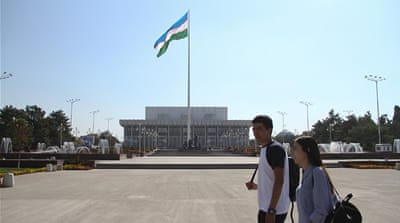 On the reform path: Uzbekistan opens up after years of isolation
