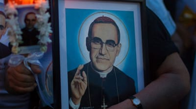 An ode to Oscar Romero: 'Honoured I once ate lunch with a saint'