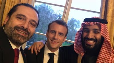 Mohammed bin Salman: The dark side of Saudi Arabia's crown
