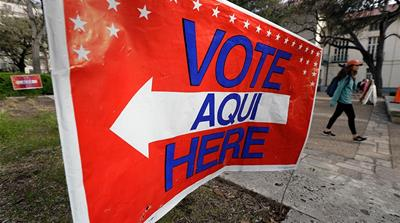 Young Latinos set to become key Texas voting bloc: US study