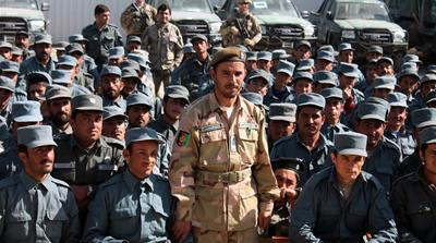 Profile: Who was Afghanistan's General Abdul Raziq?