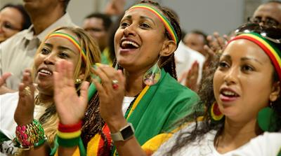 The power of Ethiopia's gender-balanced cabinet