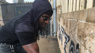 How a rapper set up No Shoot Zones to stop Baltimore's bloodshed