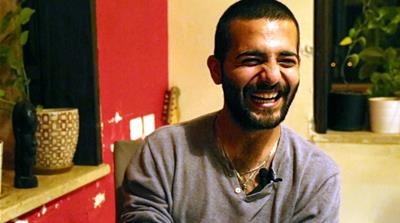 Ramallah open mic night: An outlet for Palestinian youth
