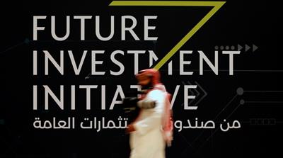 Jamal Khashoggi killing: Is Saudi Arabia too toxic for investors?