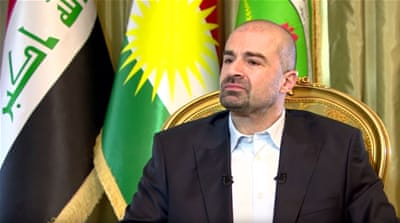 Bafel Talabani: Another intra-Kurdish conflict will not happen